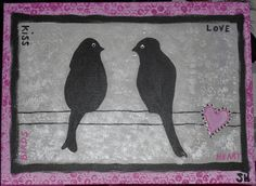 birdy 30x40cm via PayFacile