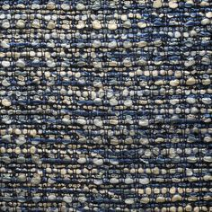 Persia - Sapphire is a stunning and vibrant cloth woven from ribbons to create a textured, luxurious and decadent fabric. Ideal for curtaining.
