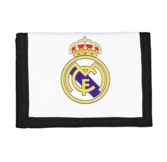 25a6ef253bf real madrid wallet white Real Madrid Official Merchandise Available at  www.itsmatchday.com