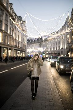 6 things to do in London during Christmas - Tiphaine Marie - Switzerland based fashion blogger | swiss fashion blog | blog mode Suisse Romande
