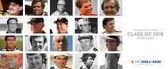 NASCAR Race Mom: 2018 Nominees for the #NASCAR Hall of Fame Class a...