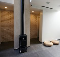 מבואת חדרים בגבעת ברנר  עיצוב-ליאת ניר בלזר