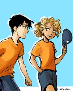 I'm planning on getting through all of the Percy Jackson series this summer c: (I got to book 4 a long time ago and stopped - think it's time to start it up again)