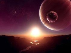 Há sim vida em outros planetas, dizem cientistas