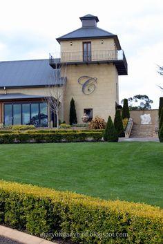 Centennial Vineyards, Bowral, NSW, Australia