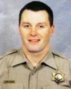 Deputy Sheriff Erik Jon Telen, Fresno County Sheriff's Department, California
