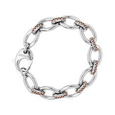 DKNY Armband für Damen NJ2075931 aus der Serie Textural Basics hier online bestellen