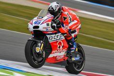 Hasil FP1 FP2 dan FP3 MotoGP Assen 2017: Scott Redding Tercepat di Sesi Latihan Bebas Ketiga