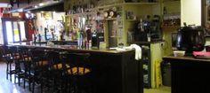 Fahy's Bar and Restaurant Liquor Cabinet, Ireland, Restaurant, Bar, Storage, Furniture, Home Decor, Purse Storage, Decoration Home