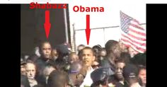 Barack Obama is a black militant who is directly responsible for the deaths of the Dallas Police officers and other white cops around the nation!