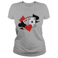 Poker tshirts  mens tshirtgivozds shirt