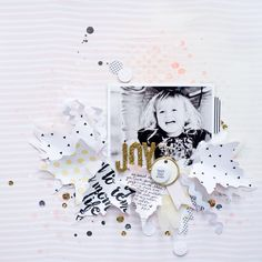 Suse Fish Felicity Jane 'That One Day' October 2015 kit
