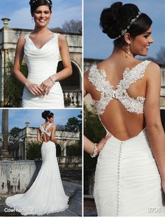 Sincerity 3736 - Ellie's Bridal Boutique (Alexandria, VA)