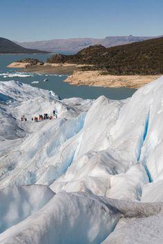 Patagonia: por aquí estuvo Chatwick