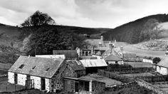 Tour Scotland Photographs: Old Photographs Haugh of Glass Scotland