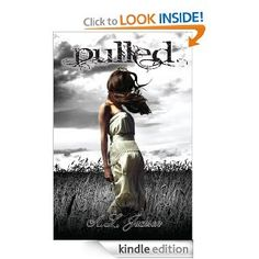 On sale today for $1.99: Pulled by A. L. Jackson, 350 pages, 4.1 stars, 319 reviews