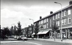 De Floresstraat 1970 - Foto's SERC