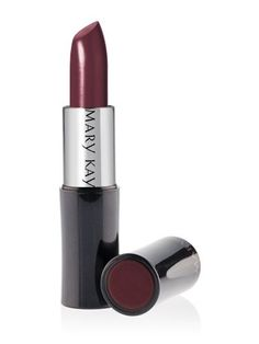 Mary Kay Crme Lip Stick Midnight Red -- To view further for this item, visit the image link.(It is Amazon affiliate link) #Makeup