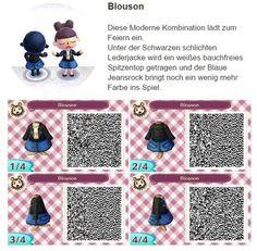 Blouson by Hanne