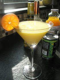 Got it, Cook it: Pina Colada Martini