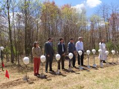 St. Philips Lutheran Church ground-breaking ceremony and service April 26 2015--1126
