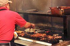 rocklands-dc-2 Off The Bone, Barbeque Sauce, Washington Dc, Grilling, Pork, Beef, Foods, Kale Stir Fry, Meat
