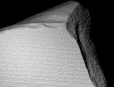 """In July 2017, the British Museum in London published a 3D model of the famed Rosetta Stone on Sketchfab. From there it was picked up by a number of sites claiming it to be """"first 3D scan of the"""