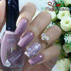 Uñas Glam Nails, Beauty Nails, My Nails, Manicure, Creative Nails, Nail Trends, Nail Inspo, Spring Nails, Nail Art Designs