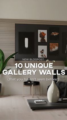 We have create 10 unique gallery walls, that you haven't seen before! Be inspired and get creative! Shop the posters online! Diy Bedroom Decor, Living Room Decor, Living Spaces, Home Decor, Metal Wall Grid, Gallery Walls, Apartment Design, Interior Inspiration, New Homes