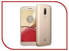 Сотовый телефон Motorola Moto M 32Gb Gold  — 18754 руб. —