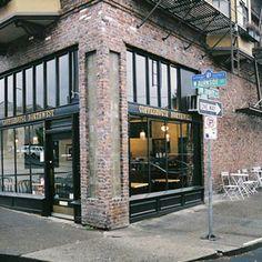 Coffeehouse Northwest: Portland, OR Best Coffee Bars - Coffee Shops - Delish