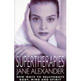 Supertherapies. My first book.  Bantam Books published. Some day will type it out again (original file lost!) and put out on Kindle. Maybe. :)