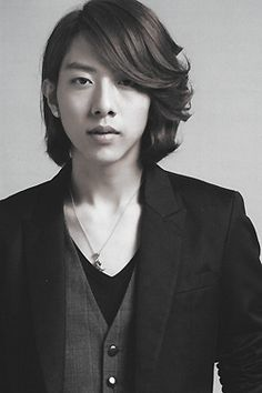 Lee Jung Shin (My Daughter Seo Young, The Blade and The Petal, Thank You My Son)