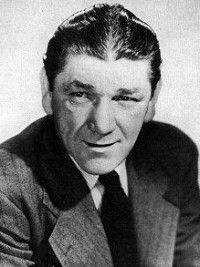 Shemp Howard, actor. comedian 1895-1955