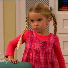 Mia Talerico / Good Luck Charlie
