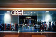 OGGI JEANS AZTECA  Art Arquitectos D - Tiendas OGGI Jeans
