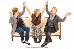 From Bruce Weber - Three mature women celebrating - Stock Photos & Images | Stockafe.com #stockafe #stockphotography