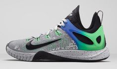 """outlet store befd5 5541c Nike Zoom Hyperrev 2015 """"All-Star"""" Release Date, Official Photo Nike Basket"""