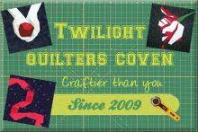 twilight quilt block patterns