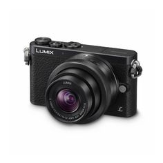 Introducing Panasonic LUMIX DMCGM1KK Compact System Camera with 1232mm Black Lens Kit. Great Product and follow us to get more updates!