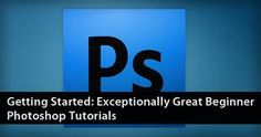 Photoshop tips for beginners - Perfect Tools To Master From The Very Start... People need to discover a way to bring treasured images back to life again, and this is it:)