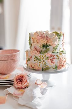 Hi friends. Me again with another spring hop full of delicious spring recipes. M… Hi friends. Me again with another spring hop full of delicious spring recipes. Fancy Cakes, Cute Cakes, Pretty Cakes, Sweet Cakes, Gorgeous Cakes, Amazing Cakes, Beautiful Cake Designs, Cool Cake Designs, Beautiful Desserts