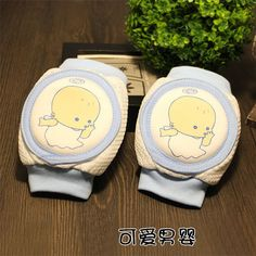 Professional Breathable Baby Kneepad Toddler Child Baby Climbing Kneecaps Elastic Cotton Pads Activity Gear