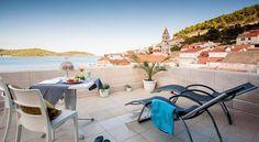 San Giorgio Hotel - Vis Croatia  Explore this and other boutique hotels at Tucked Away Hotels (link in bio)     #boutique #boutiques #boutiquehotels #designhotels #hotels #travelgram #hotel #travelinggram #mytravelgram #instadaily #traveller #igtravel #instatravel #instatraveling #wanderlust #travelers #huffpostgram #travelguide #vacation #interiordesign #design #worldtraveler #europe #mediterranean #croatia  #dalmatian #adriatic #croatian