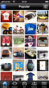 Depop Is Another Flea Market For iOS But Also Has Sights Firmly Set On Etsy