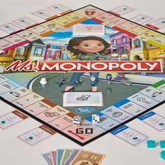 Monopoly Board Game at Best Buy. Lego Board Game, Monopoly Board, Monopoly Game, Board Games, Connect 4 Board Game, Accent Game, Battleship Board, Typing Games, Game Guide