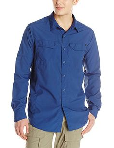 Columbia Sportswear Men's Big and Tall Silver Ridge Long Sleeve Shirt - READ MORE @ http://www.usefulcampingideas.com/store/columbia-sportswear-mens-big-and-tall-silver-ridge-long-sleeve-shirt/?a=0055