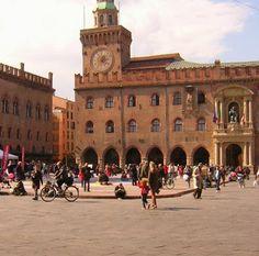 Tutto può succedere... se ci credi! El primer viaje a Italia y el nacimiento de @Ora Italia Radio