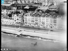 Marina. Hastings Seafront, Photo Wall, History, Water, Gripe Water, Photograph, Historia