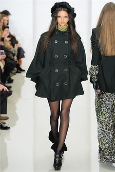 Rachel Zoe - Collections Fall Winter 2012